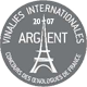 VINALIES INTERNATIONALES OENOLOGUES DE FRANCE